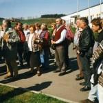 1995 Kontinentale Tiefbohrung Windischeschenbach